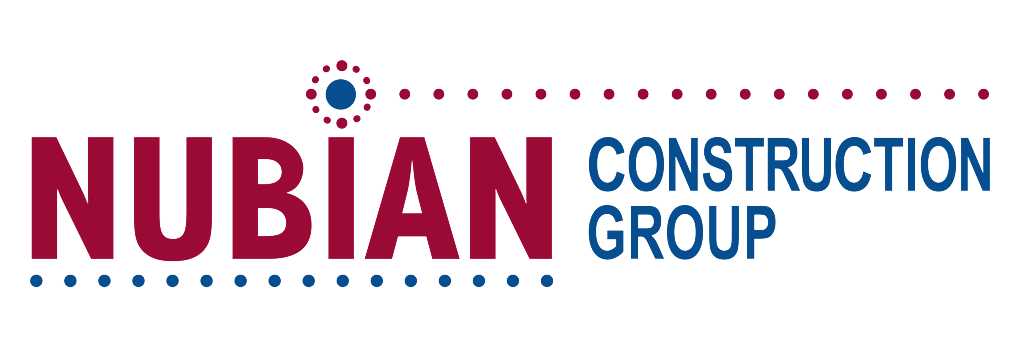 Nubian Construction Group Logo